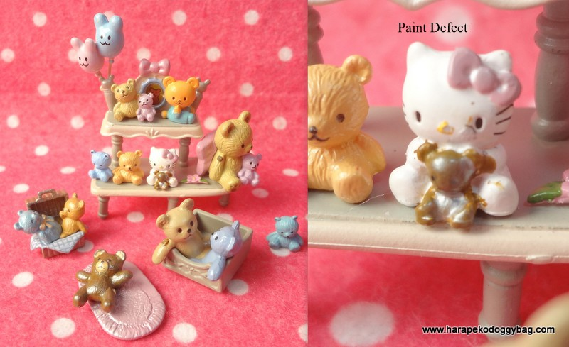 Japanese Hello Kitty Toys : Japanese toys sanrio hello kitty the world of