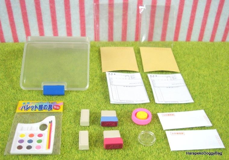 Re-ment, Rement, Japanese Toys, Miniature, Miniatures